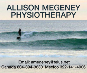 Allison Megeney Physiotherapy