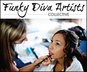 Funky Diva Artists Collective - Wedding and special event hair and makeup services in Whistler & Sayulita
