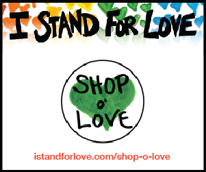 I Stand for Love - Shop o\\\\\\\